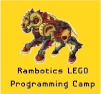 Rambotics Lego Programming Camp